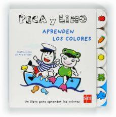 Vinisenzatrucco.it Peca Y Lino Aprenden Los Colores Image