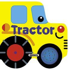 Inmaswan.es Tractor Image