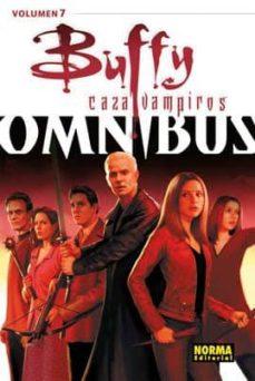 Vinisenzatrucco.it Buffy Omnibus Vol. 7 (De 7) Image