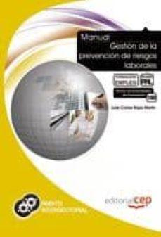 Followusmedia.es Manual Gestión De La Prevención De Riesgos Laborales. Image