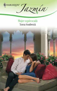 mujer equivocada (ebook)-teresa southwick-9788468715582