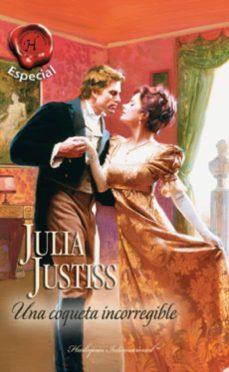 una coqueta incorregible (ebook)-julia justiss-9788468716282
