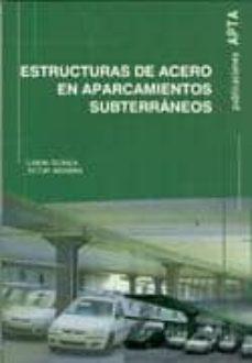 Followusmedia.es Estructuras De Acero En Aparcamientos Subterraneos Image