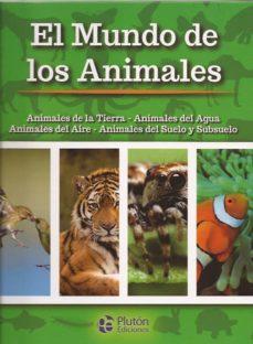 MUNDO DE LOS ANIMALES  EL