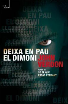 Ebook deutsch descarga gratuita DEIXA EN PAU EL DIMONI 9788475883182 de JOHN VERDON in Spanish