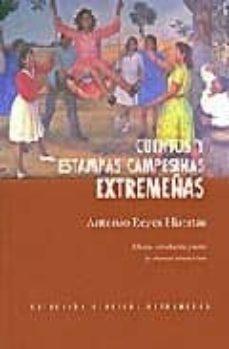 Titantitan.mx Cuentos Y Estampas Campesinas Extremeñas Image