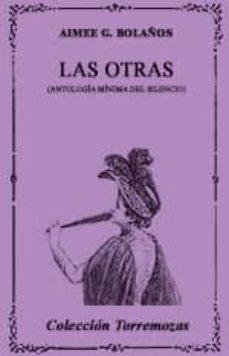 Relaismarechiaro.it Las Otras (Antologia Minima Del Silencio) Image