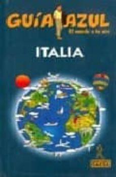 Carreracentenariometro.es Italia 2009 (Guia Azul) Image