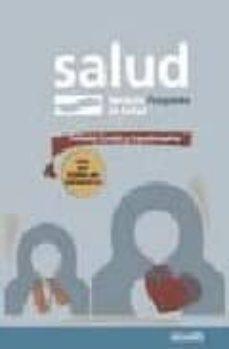 Permacultivo.es Servicio Aragones De Salud. Temario Comun Y Cuestionarios Image