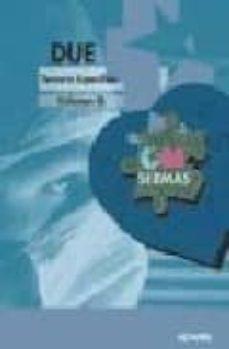 Inmaswan.es Due Servicio Madrileño De Salud: Temario Específico 3 Image