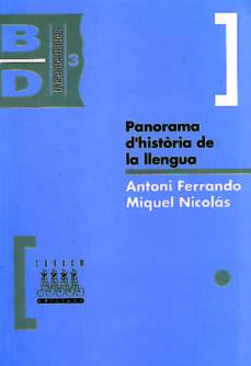 Curiouscongress.es Panorama D Historia De La Llengua Image
