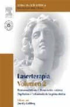 Upgrade6a.es Laserterapia (Vol. 2) (Incluye Dvd) (Dermatologia Estetica) Image