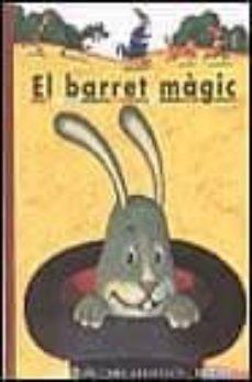 Padella.mx El Barret Magic Image