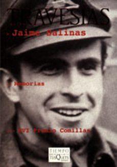 Mrnice.mx Travesias (1925-1955) (Xvi Premio Comillas) Image