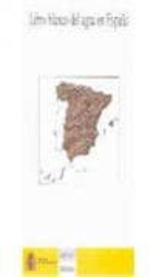 Padella.mx El Libro Blanco Del Agua En España Image