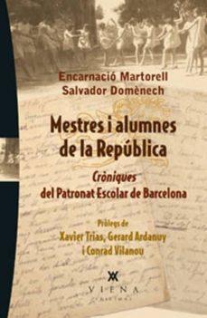 Iguanabus.es Mestres I Alumnes De La Republica Image