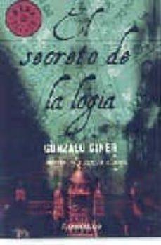 el secreto de la logia-gonzalo giner-9788483462782