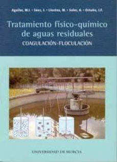 Curiouscongress.es Tratamiento Fisico-quimico De Aguas Residuales: Coagulacion-flocu Lacion Image