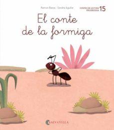 Curiouscongress.es El Conte De La Formiga (Lligada) (Ga-go-gu, Gue-gui) Image