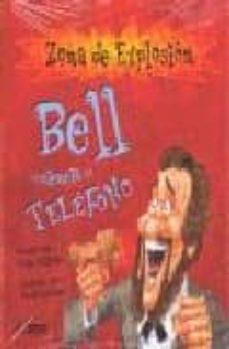 Titantitan.mx Bell I La Ciencia Del Telefon Image