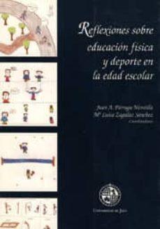 Vinisenzatrucco.it Reflexiones Sobre Educacion Fisica Y Deporte En La Edad Escolar Image