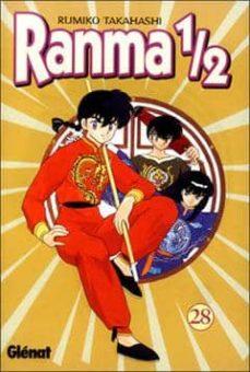 ranma 1/2 nº 28-rumiko takahashi-9788484491682