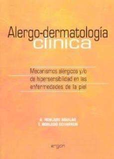 Permacultivo.es Alergo-dermatologia Clinica: Mecanismos Alergicos Y/o De Hipersen Sibilidad En Las Enfermedades De La Piel Image