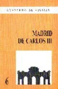 Enmarchaporlobasico.es Madrid De Carlos Iii Image