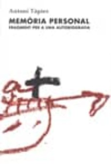 Inmaswan.es Memoria Personal. Fragment Per Una Autobiografia Image