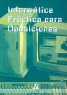 Followusmedia.es Informatica Practica: Oposiciones Image