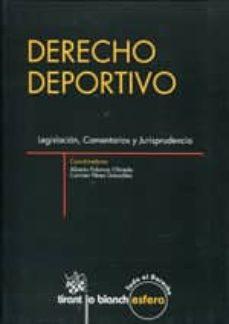 Trailab.it Derecho Deportivo: Legislacion, Comentarios Y Jurisprudencia Image
