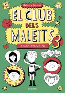 Encuentroelemadrid.es El Club Dels Maleits: Maleides Noies Image