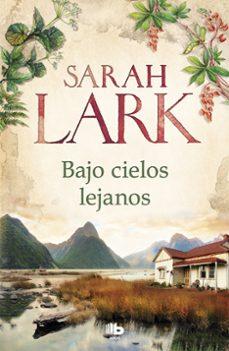 Libro en inglés descargar formato pdf BAJO CIELOS LEJANOS de SARAH LARK (Literatura española)