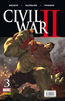Noticiastoday.es Civil War Ii 3 Image