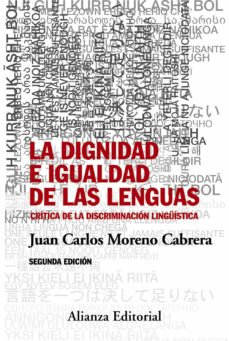 Descargar LA DIGNIDAD E IGUALDAD DE LAS LENGUAS gratis pdf - leer online