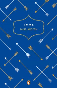Descargar gratis audiolibro en línea EMMA (EDICION CONMEMORATIVA) de JANE AUSTEN (Literatura española) 9788491050582