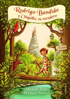 Descarga gratis libros de audio para computadora RODRIGO BANDIDO Y CHIQUILLO, SU ESQUERO FB2 ePub