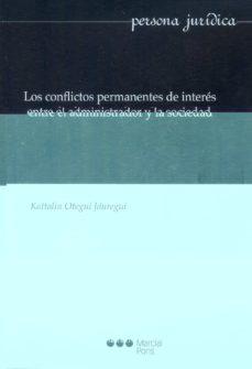 Permacultivo.es Conflictos Permanentes De Interes Entre El Administrador Y La Soc Idad Image