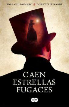 Las mejores descargas gratuitas de libros de kindle CAEN ESTRELLAS FUGACES 9788491291282