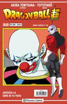 Concursopiedraspreciosas.es Dragon Ball Serie Roja Nº 239 (Vol6) Image