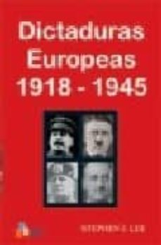 Javiercoterillo.es Dictaduras Europeas: 1918-1945 Image