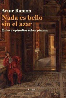 Followusmedia.es Nada Es Bello Sin El Azar Image