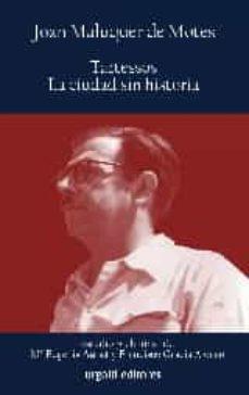 Inmaswan.es Tartesos, La Ciudad Sin Historia Image