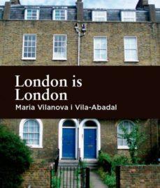 Bressoamisuradi.it London Is London Image