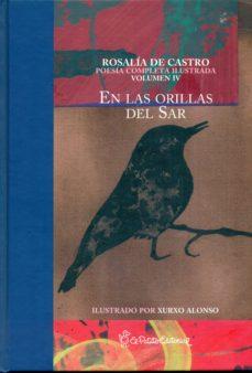 Ibooks descargas gratuitas EN LAS ORILLAS DEL SAR (Spanish Edition) de ROSALÍA DE CASTRO 9788494321382 ePub DJVU iBook