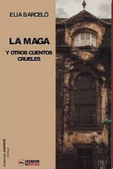 Libro de Kindle no descargando a iphone LA MAGA Y OTROS CUENTOS CRUELES 9788494335082 (Spanish Edition)