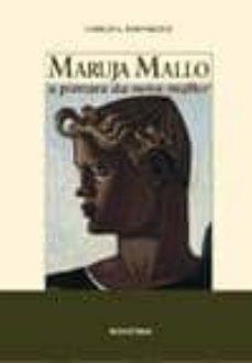 Ojpa.es Maruja Mallo. A Pintura Da Nova Muller Image