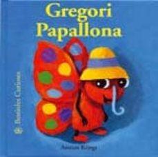 gregori papallona-antoon krings-9788495939982