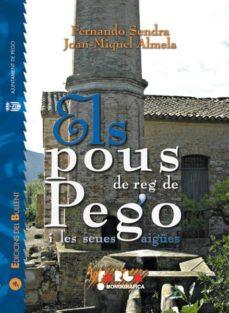 Permacultivo.es Els Pous De Reg De Pego I Les Seues Aigües Image