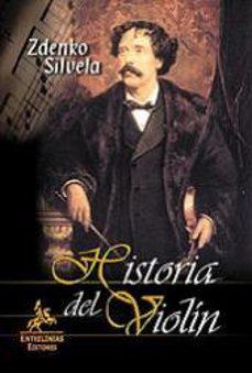 Chapultepecuno.mx Historia Del Violin Image